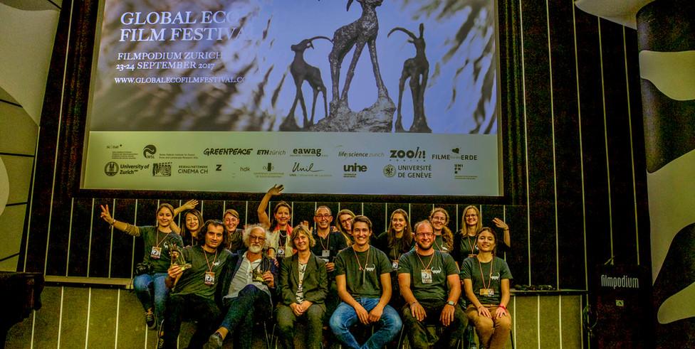 Global Science Film Festival