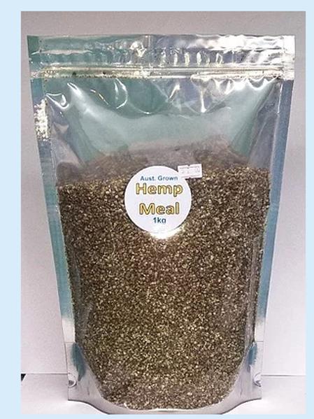 Hemp Meal -1kg