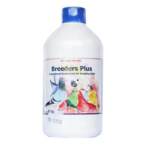 Breeders Plus - 1 ltr