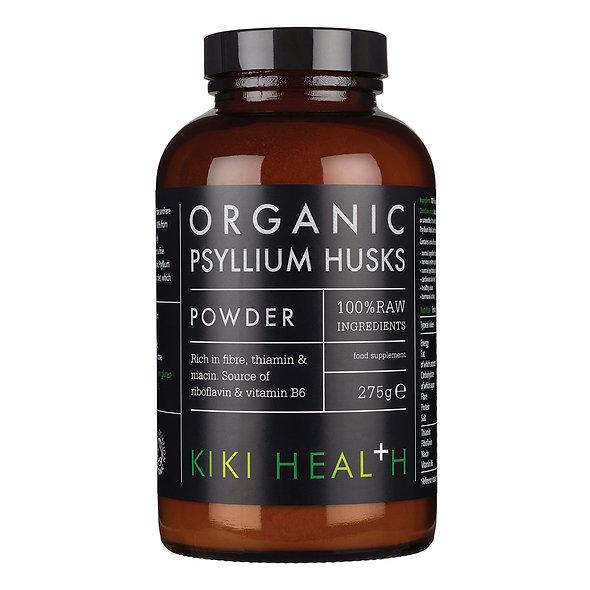 KIKI Health Psyllium Husk Powder