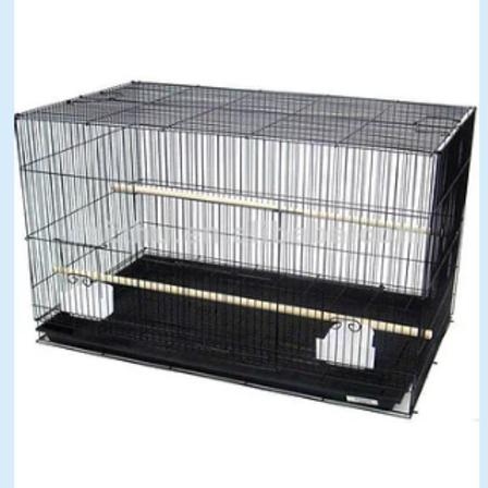 Wire Breeding Cage