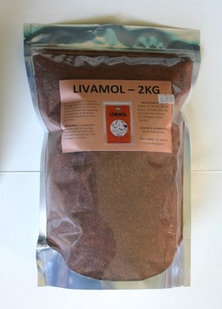 Livamol Supplement 2kg