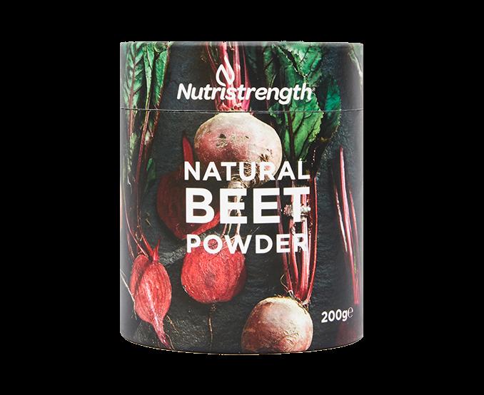 Nutristrength Natural Beet Powder