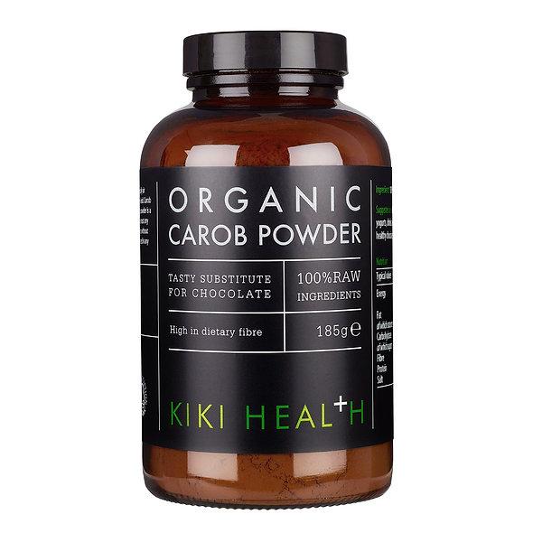 KIKI Health Carob Powder