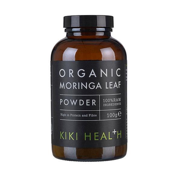 KIKI Health Moringa Leaf Powder
