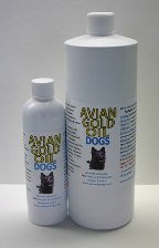 A.V Gold Dog Oil fr $15.00