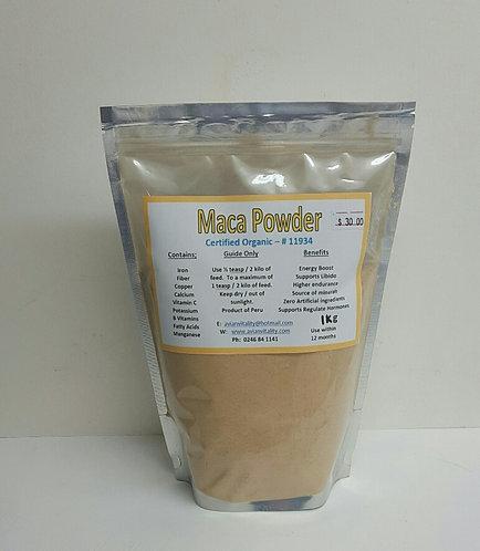 Maca Root Powder frm $20