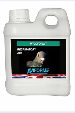 Aviform Mycoform T - 1 litre