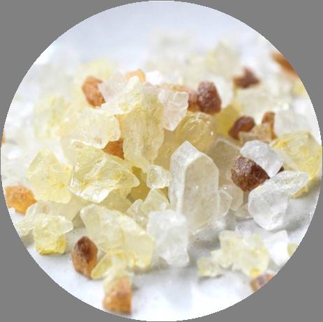 Nazani Pumpkin Sugar Crystals with Clove