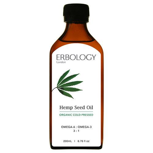 Erbology Organic Hemp Seed Oil