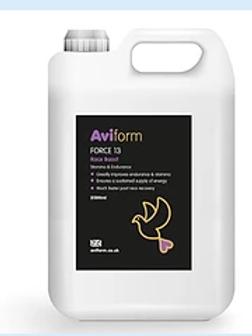 Aviform - Force 13 - 2.5 litre