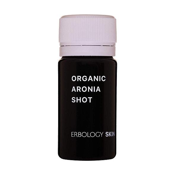 Erbology Organic Aronia Shot (30 x 40ml)