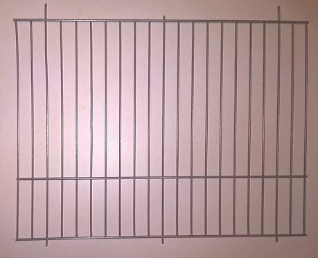 Budgie show cage front $9