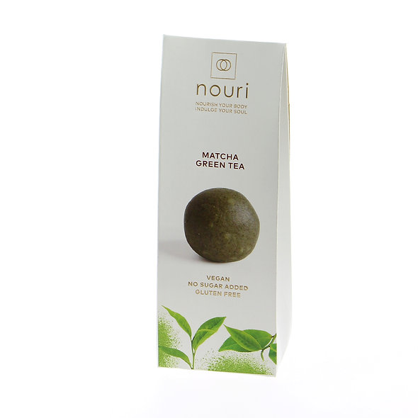Nouri Matcha Green Tea (pack of 5)
