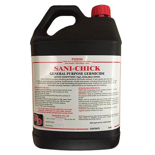 Sanichick - 5 ltr