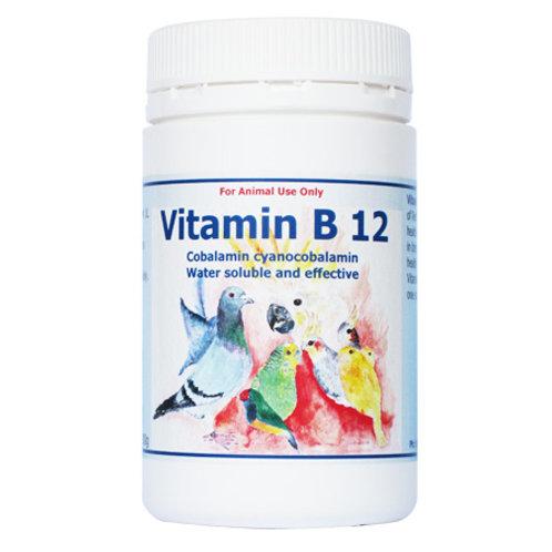Vitamin B12 - 200g - Mineral Energy