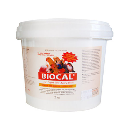 Biocal - Mineral Energy
