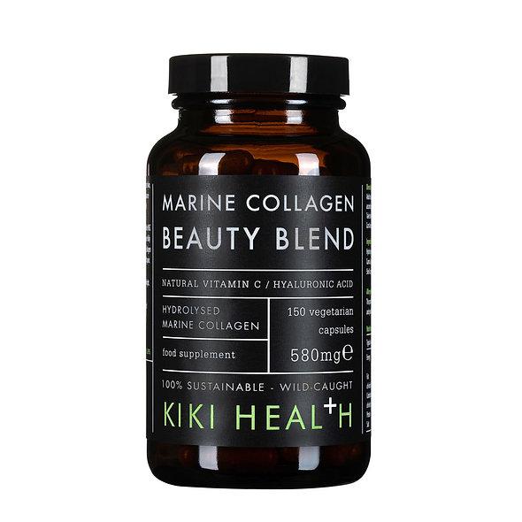 KIKI Health Marine Collagen Beauty Blend (150 vegicaps)