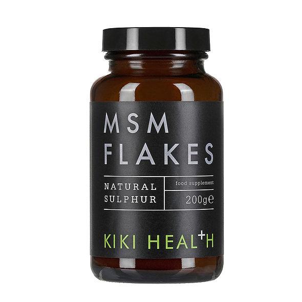 KIKI Health MSM Flakes (200g)