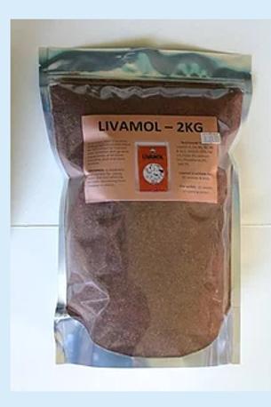 Livamol - 2kg