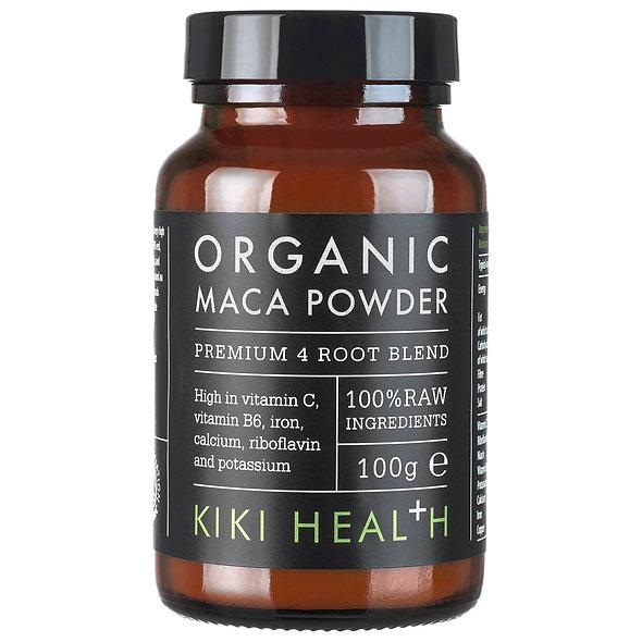 KIKI Health Maca Powder