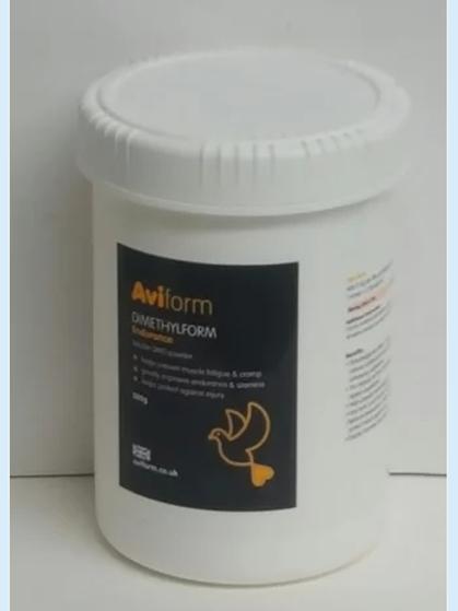 Aviform Dymethylform - 500g