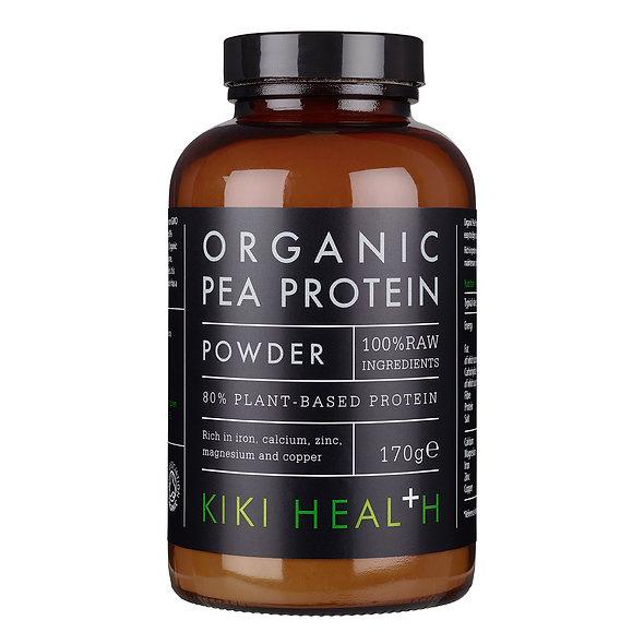 KIKI Health Organic Pea Protein
