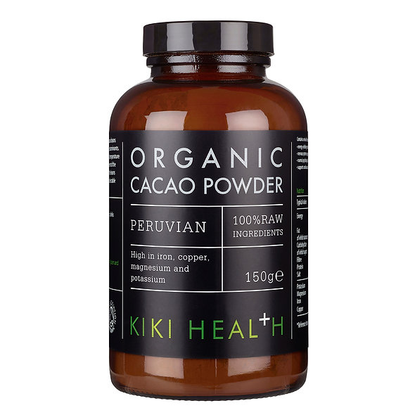 KIKI Health Cacao Powder
