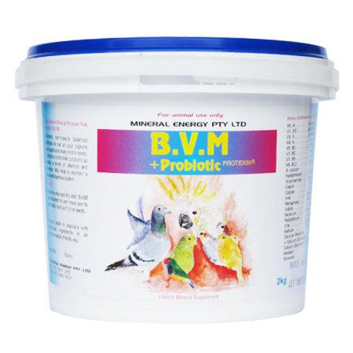 BVM Powder - 3 sizes