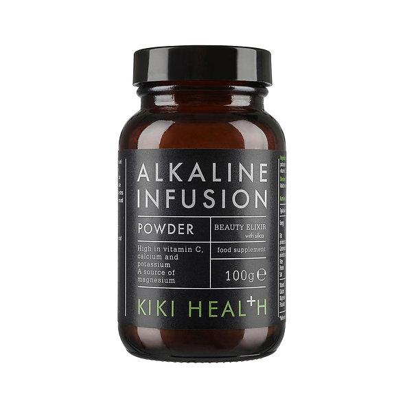 KIKI Health Alkaline Infusion (100g)