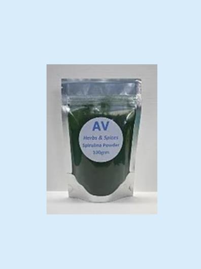 Sprulina Powder - 2 sizes