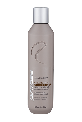 SHEA BUTTER CONDITIONER with Dynagen-R™