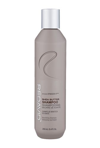 SHEA BUTTER SHAMPOO with Dynagen-R™