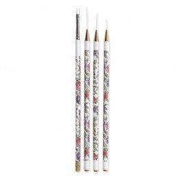 All Seasons Nails Nail Art Brushes