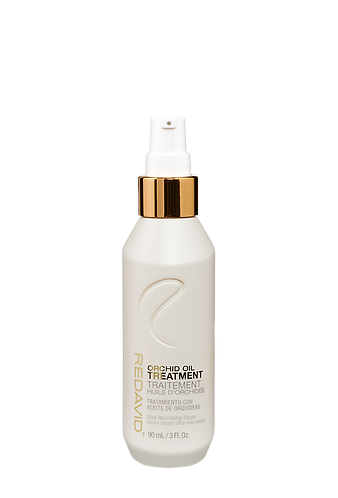 ORCHID OIL™ TREATMENT Ultra Nourishing Serum