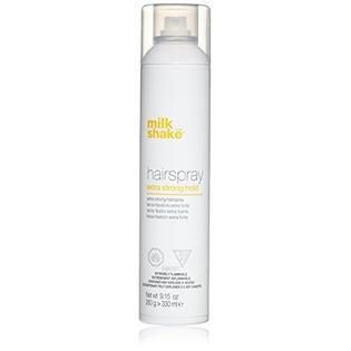 milk_shake Extra Strong Hold Hairspray, 9.15 oz