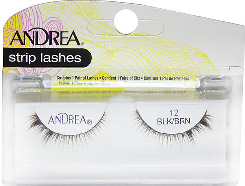 Andrea Lashes with Adhesive