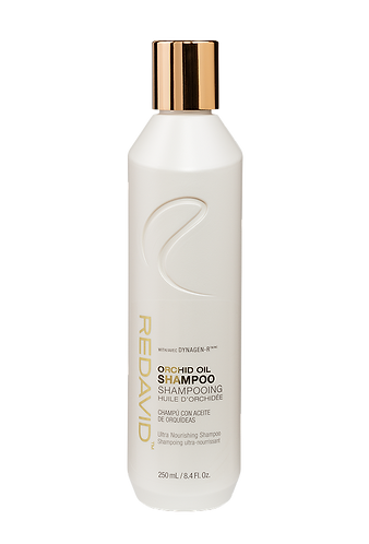 ORCHID OIL™ SHAMPOO Ultra Nourishing Shampoo with Dynagen-R™