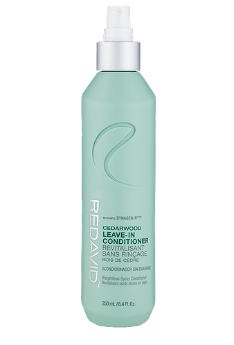 CEDARWOOD LEAVE-IN CONDITIONER with Dynagen-R™