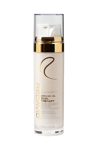 ORCHID OIL™ DUAL THERAPY Ultra Nourishing Repair with Dynagen-R™