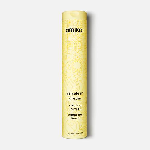 velveteen dream smoothing shampoo