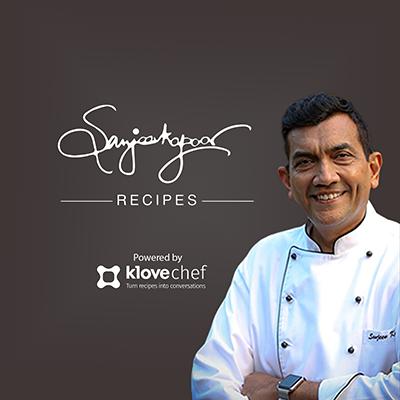 Sanjeev Kapoor Recipes - A Celebrity Chef