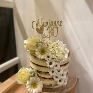 Layer Cake exotique