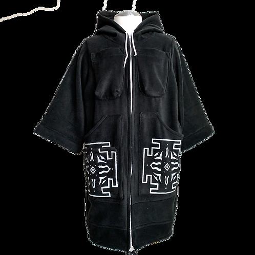 Fleece Protection Cloak