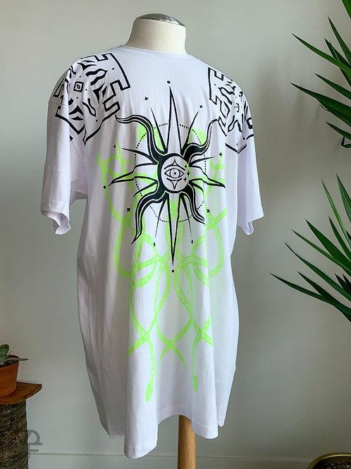 Serpent Compass shirt NW