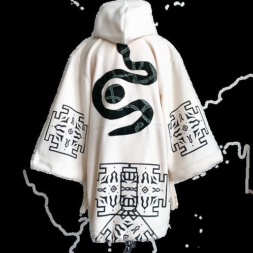 Serpent Protection Cloak