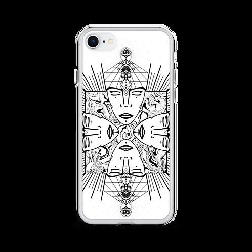 """4D"" iPhone Case"