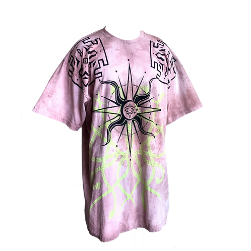 Compass Key shirt