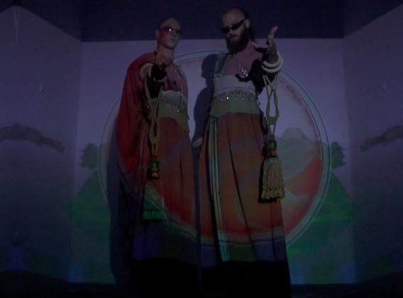 Return to the Well - LVDF x SYZYGY (promo)