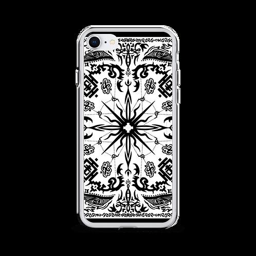 """""""Bandana"""" iPhone Case"""